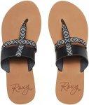 Roxy Kahula - Sandalen für Damen - Schwarz - 37