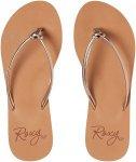 Roxy Lahaina III - Sandalen für Damen - Gold - 38