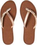 Roxy Livia - Sandalen für Damen - Gold - Größe 38