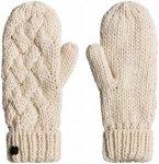 Roxy Love Snow Mitten - Handschuhe für Damen - Beige - OneSize