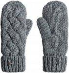 Roxy Love Snow Mitten - Handschuhe für Damen - Grau - OneSize