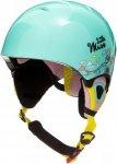 Roxy Misty Girl - Snowboard Helm für Mädchen - Blau - S