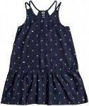 Roxy Moments Of Time - Kleid für Mädchen - Blau - Größe 164