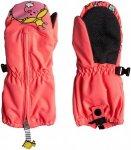 Roxy Snow'S Up Little Mitten - Snowboard Handschuhe für Mädchen - Pink - L