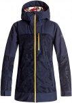 Roxy TB Stormfall - Snowboardjacke für Damen - Blau - Größe L