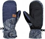 Roxy Vermont Mitten - Snowboard Handschuhe für Damen - Blau - L