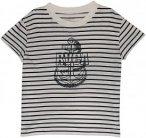 RVCA Safe Harbor - T-Shirt für Damen - Streifen - XS