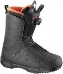 Salomon Faction Boa - Snowboard Boots für Herren - Schwarz - 42