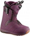 Salomon Ivy - Snowboard Boots für Damen - Lila - Größe 40 1/3