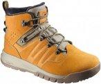 Salomon Utility TS Cswp - Stiefel für Herren - Orange - 48