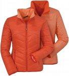 Schöffel Soltau Ventloft - Funktionsjacke für Damen - Orange - 36