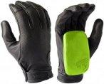 Sector 9 Driver II Slide Gloves Protektor - Schwarz - S/M