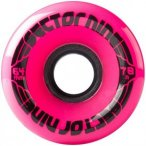 Sector 9 Nine Balls 64mm 78A Skate Rollen - Pink - OneSize