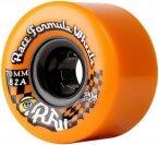 Sector 9 Race Formular 70mm 82A Skate Rollen - Orange - OneSize