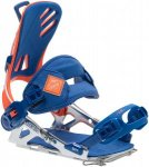 SP FT Split Snowboard Bindung - Blau - Größe M