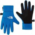 THE NORTH FACE Etip Handschuhe - Blau - Größe L