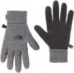 THE NORTH FACE Etip Handschuhe - Grau - Größe XS
