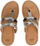 UGG Audra - Sandalen für Damen - Silber - 36