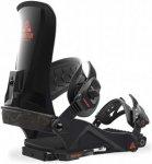 UNION Expedition FC - Snowboard Bindung für Herren - Schwarz - M
