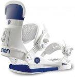UNION Milan - Snowboard Bindung für Damen - Weiß - Größe S