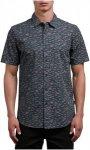 Volcom Burch - Hemd für Herren - Grau - Größe M