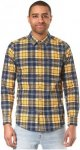 Volcom Hayden L/S - Hemd für Herren - Karo - Größe XL