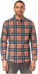 Volcom Hayden L/S - Hemd für Herren - Orange - M