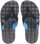 Volcom Recliner - Sandalen für Herren - Blau - 40