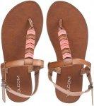 Volcom Trail 6 - Sandalen für Damen - Pink - 36