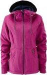 Westbeach Jenny Softshell - Snowboardjacke für Damen - Pink - XS