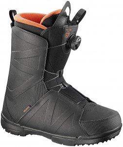 Salomon Faction Boa - Snowboard Boots für Herren - Schwarz - 46