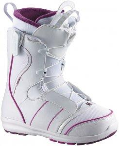 Salomon Pearl - Snowboard Boots für Damen - Weiß - 38