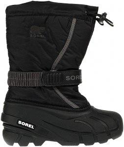 SOREL Flurry Stiefel - Schwarz - 33