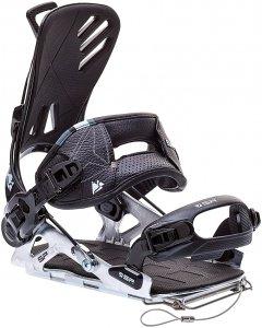 SP Split FT Snowboard Bindung - Mehrfarbig - M
