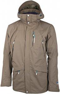TENSON Vilgot - Mantel für Herren - Beige - XL