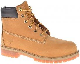 TIMBERLAND 6 inch Premium Fashion Schuhe - Braun - 36