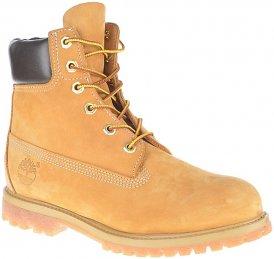 TIMBERLAND 6 inch Premium - Stiefel für Damen - Beige - 37,5