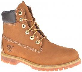 TIMBERLAND 6 inch Premium - Stiefel für Damen - Braun - 42
