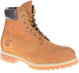 TIMBERLAND 6 inch Premium - Stiefel für Herren - Braun - 41,5