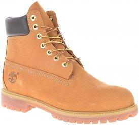 TIMBERLAND 6 inch Premium - Stiefel für Herren - Braun - 44