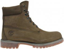 TIMBERLAND 6 inch Premium - Stiefel für Herren - Grün - 41,5