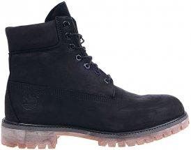 TIMBERLAND 6 inch Premium - Stiefel für Herren - Schwarz - 45,5