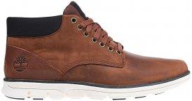 TIMBERLAND Bradstreet Chukka Lthr - Fashion Schuhe für Herren - Braun - 44