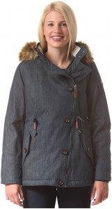 WLD Betty's Smile - Jacke für Damen - Blau - XS