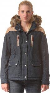 WLD Crispy Pockets - Jacke für Damen - Blau - L