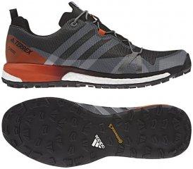 Adidas Terrex Agravic GTX - Trailrunningschuh - Herren, Gr. 11 UK