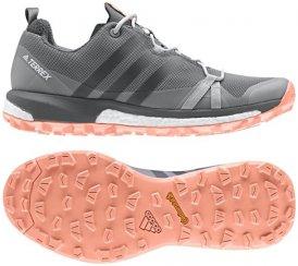 Adidas Terrex Agravic - Trailrunningschuh - Damen, Gr. 6 UK