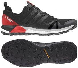 Adidas Terrex Agravic - Trailrunningschuh - Herren, Gr. 8 UK