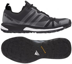Adidas Terrex Agravic - Trailrunningschuh - Damen, Gr. 4 UK