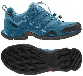 Adidas Terrex Swift R GORE-TEX - Trailrunningschuh - Damen, Gr. 5 UK